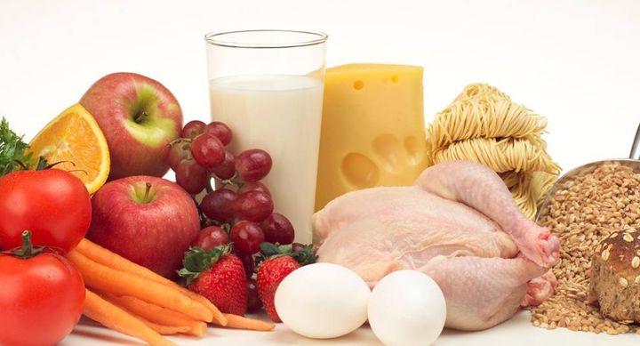 L' Alimentazione Influisce Sulla Perdita Dei Capelli?