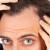 Perdita dei capelli e l' immagine di sé stesso
