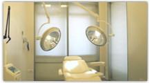 Trapianto Capelli HSD: Ambulatorio Medicazioni