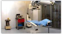 Trapianto Capelli HSD: Sala Operatoria