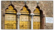 Trapianto Capelli HSD: Palazzo Ezzelino