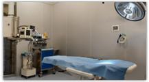 Trapianto Capelli HSD: Sala Operatoria 2