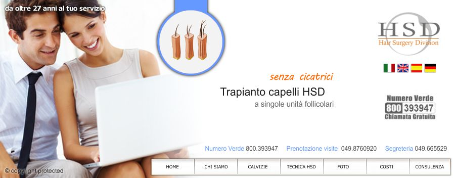 clinica trapianto capelli - cosmetic surgery clinic
