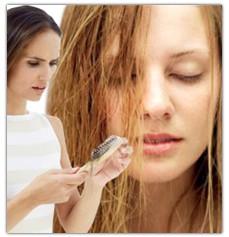 Trapianto capelli donna - Calvizie femminile